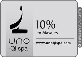 UNO QI SPA & WELLNESS CENTER